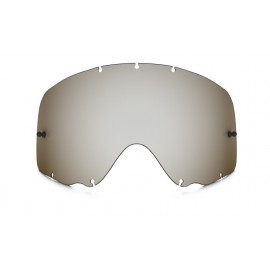 ECRAN OAKLEY CROWBAR BLACK IRIDIUM DUP'MX