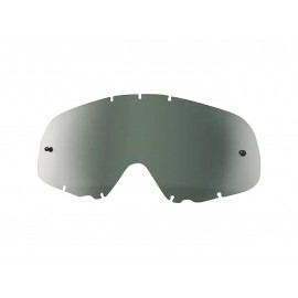 ECRAN OAKLEY CROWBAR DARK GREY DUP'MX