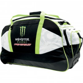 SAC A ROULETTES MONSTER ENERGY PRO CIRCUIT