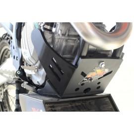 SABOT ENDURO XTREM AXP HVA/KTM