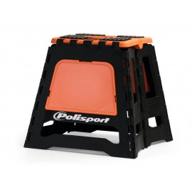 TREPIED PLIABLE POLISPORT ORANGE