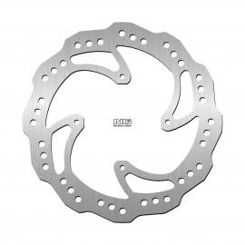 DISQUE AVANT PETALE FIXE KTM SX 85 & HVA TC 85 17-19