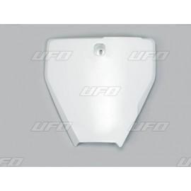 PLAQUE FRONTALE UFO TC85 18
