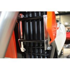 PROTECTION RADIATEUR AXP KTM/HVA 18-19