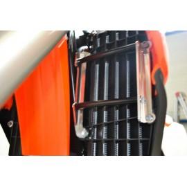 PROTECTIONS RADIATEURS AXP KTM SXF & HVA FC 16-17