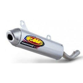 SILENCIEUX FMF POWERCORE 2 HONDA CR 500 91-01