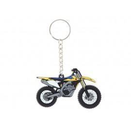 PORTE CLES MOTOCROSS SUZUKI RM-Z 450