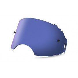 ECRAN OAKLEY PLUTONITE AIRBRAKE ICE IRIDIUM