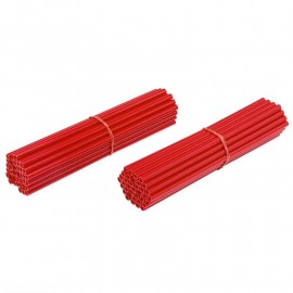 COUVRE RAYONS ROUGE AV 21' & AR 18-19' DUP'MX