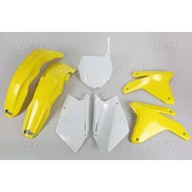 KIT PLASTIQUES UFO RM-Z450 05-06 DUP'MX