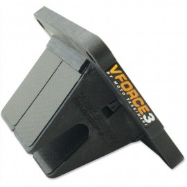 Boite à clapets V-FORCE3 KX125 '03-07