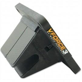 Boite à clapet V-FORCE3 KX250 '87-04