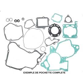 POCHETTE DE JOINTS MOTEUR COMPLET YZ 125 1986-1993