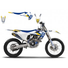 KIT DECO DREAM III HUSQVARNA FC/TC 125-450 16-17 TE/FE 17 DUP'MX