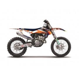 KIT DECO TEAM TROPHY REPLICA KTM DUP'MX