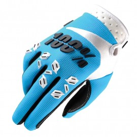 GANTS 100% AIRMATIC BLUE DUP'MX
