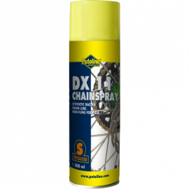 GRAISSE DE CHAINE PUTOLINE DX 11 SPRAY 500ml DUP'MX