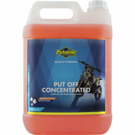 NETTOYANT PUT-OFF CONCENTRATED PUTOLINE 5L