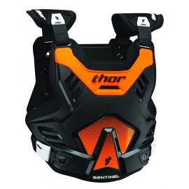 PARE-PIERRES THOR MX SENTINEL GP ORANGE DUP'MX