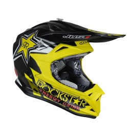 CASQUE JUST1 J32 PRO ROCKSTAR 2.0 TAILLE S