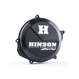 COUVERCLE CARTER HINSON CRF 450 17-18