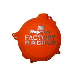 COUVERCLE CARTER EMBRAYAGE BOYESEN KTM EXC 250-300 17-18