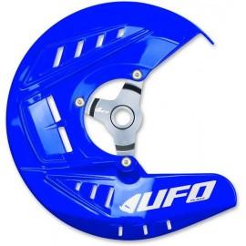 PROTEGE DISQUE AVANT UFO BLEU YAMAHA YZF 250/450