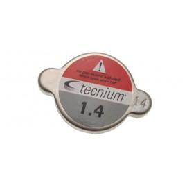BOUCHON RADIATEUR TECNIUM 1.4 BAR