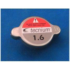 BOUCHON RADIATEUR TECNIUM 1.6 BAR