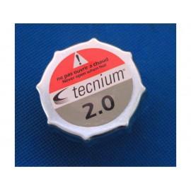 BOUCHON RADIATEUR TECNIUM 2.0 BAR