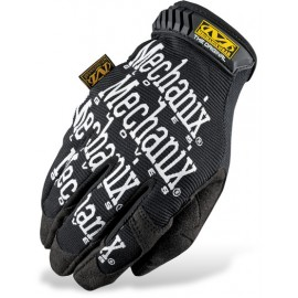GANTS MECHANIX ORIGINAL NOIR/BLANC T.S
