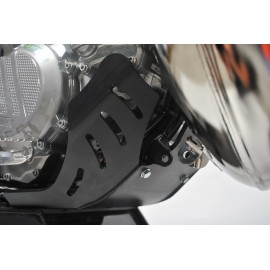 SABOT MOTEUR ENDURO AXP KTM EXC 250/300 & HUSQVARNA TE 250/300 17-18
