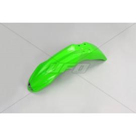 GARDE BOUE AVANT VERT UFO KX250F 13-16 KX450F 13-15