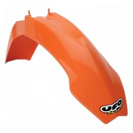 GARDE BOUE AVANT UFO ORANGE KTM SX/SX-F 03-06