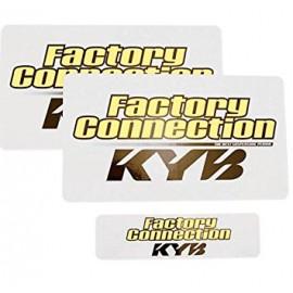 DECO FOURCHE KAYABA FACTORY CONNECTION