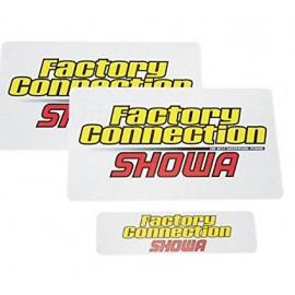 DECO FOURCHE SHOWA FACTORY CONNECTION