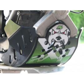 SABOT MOTEUR GP AXP KAWASAKI KX250F 09-12