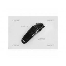 GARDE BOUE ARRIERE UFO NOIR HONDA CRF 250 08-09