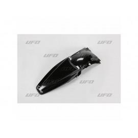 GARDE BOUE ARRIERE NOIR UFO KAWASAKI KXF 250 09-12 & KXF 450 09-11