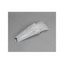 GARDE BOUE ARRIERE BLANC UFO SUZUKI RMZ 250 10-18