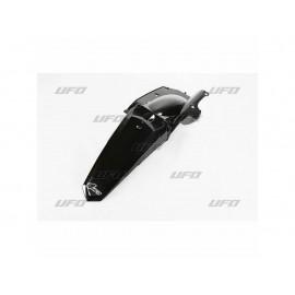 GARDE-BOUE ARRIERE UFO NOIR YAMAHA YZF 250 14-18 & YZF 450 14-17