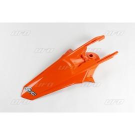 GARDE BOUE ARRIERE UFO ORANGE KTM SX 85 18