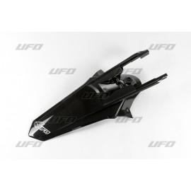 GARDE BOUE ARRIERE UFO NOIR KTM SX 85 18