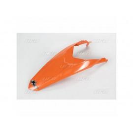 GARDE BOUE ARRIERE UFO ORANGE KTM SX 85 13-17