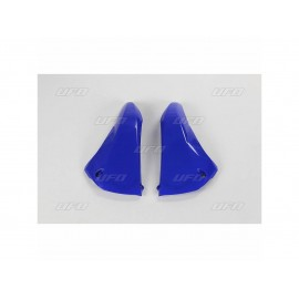 OUIES RADIATEURS SUPERIEURES UFO BLEUES YAMAHA YZF 450 10-13