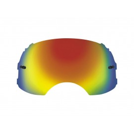 ECRAN OAKLEY AIRBRAKE FIRE IRRIDIUM