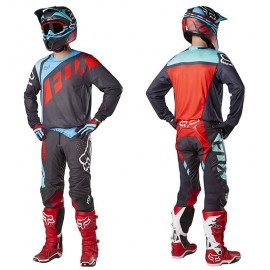 TENUE FOX FLEXAIR SECA MX17