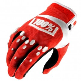 GANTS 100% AIRMATIC RED DUP'MX