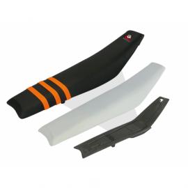 SELLE COMPLETE BLACKBIRD KTM SX/SXF 16-18 & EXC 17-18
