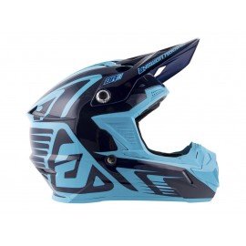 CASQUE ANSWER AR1 EDGE REFLEX ASTANA T.XS DUP'MX